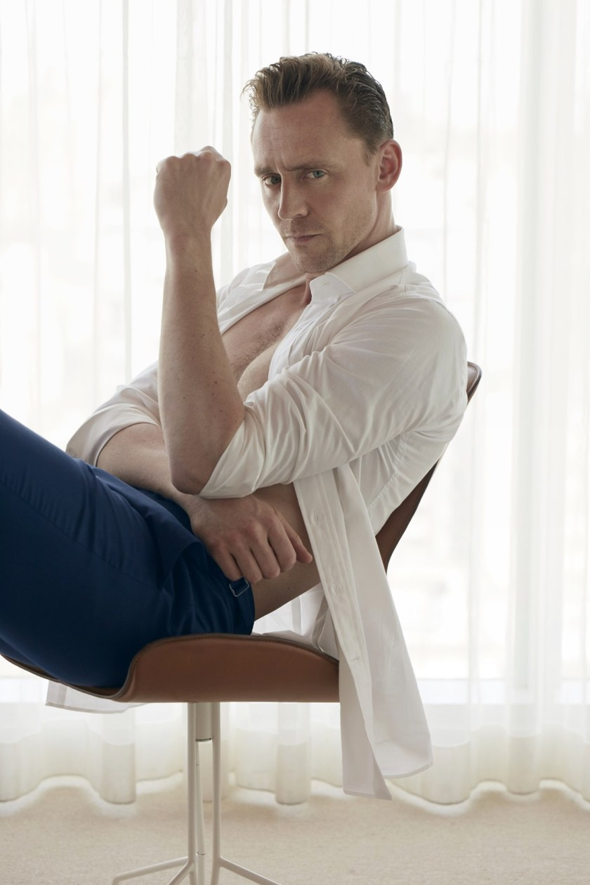 W MAGAZINE ONLINE Tom Hiddleston by Mona Kuhn. Patrick Mackie, June 2016, www.imageamplified.com, Image Amplified (5)