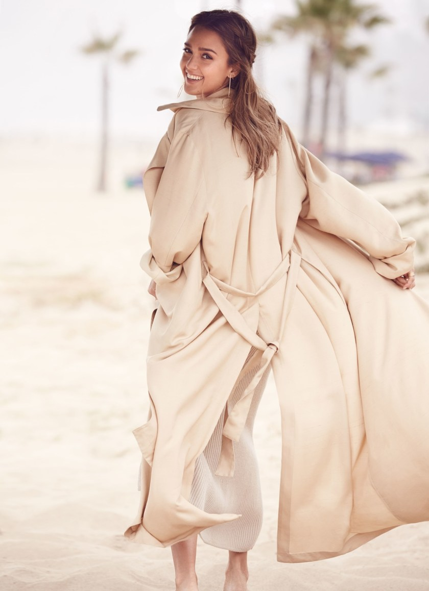 ALLURE MAGAZINE Jessica Alba by Will Davidson. Beth Fenton, September 2016, www.imageamplified.com, Image Amplified4