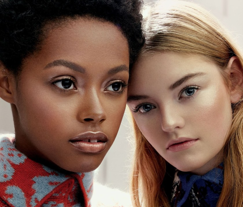 ALLURE MAGAZINE Londone Myers & Willow Hand by Jason Kibbler. Patrick Mackie, September 2016, www.imageamplified.com, Image Amplified3