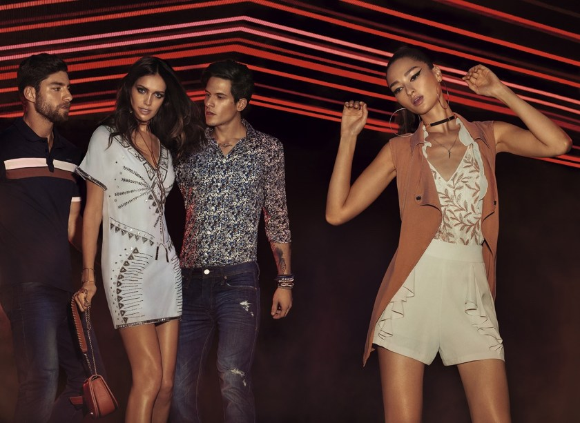 CAMPAIGN Colcci Spring 2016 by Gui Paganini. Daniel Ueda, www.imageamplified.com, Image Amplified2