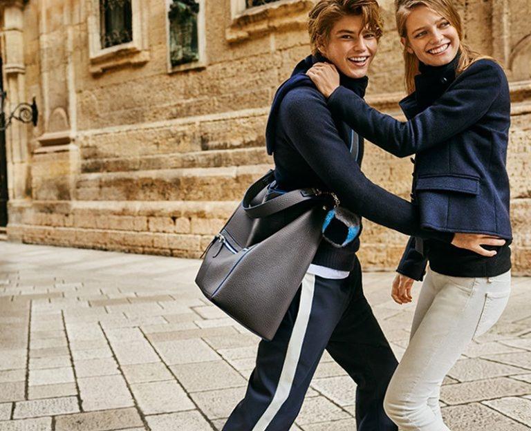 CAMPAIGN Ine Neefs & Jordan Barrett for Fulra Fall 2016 by Mario Testino. www.imageamplified.com, Image Amplified (6)