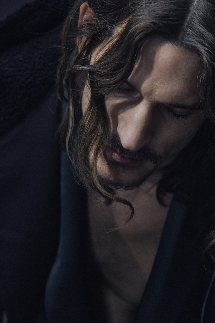 H MAGAZINE Jarrod Scott by An Le. Andrew Holden, Summer 2016, www.imageamplified.com, Image Amplified6
