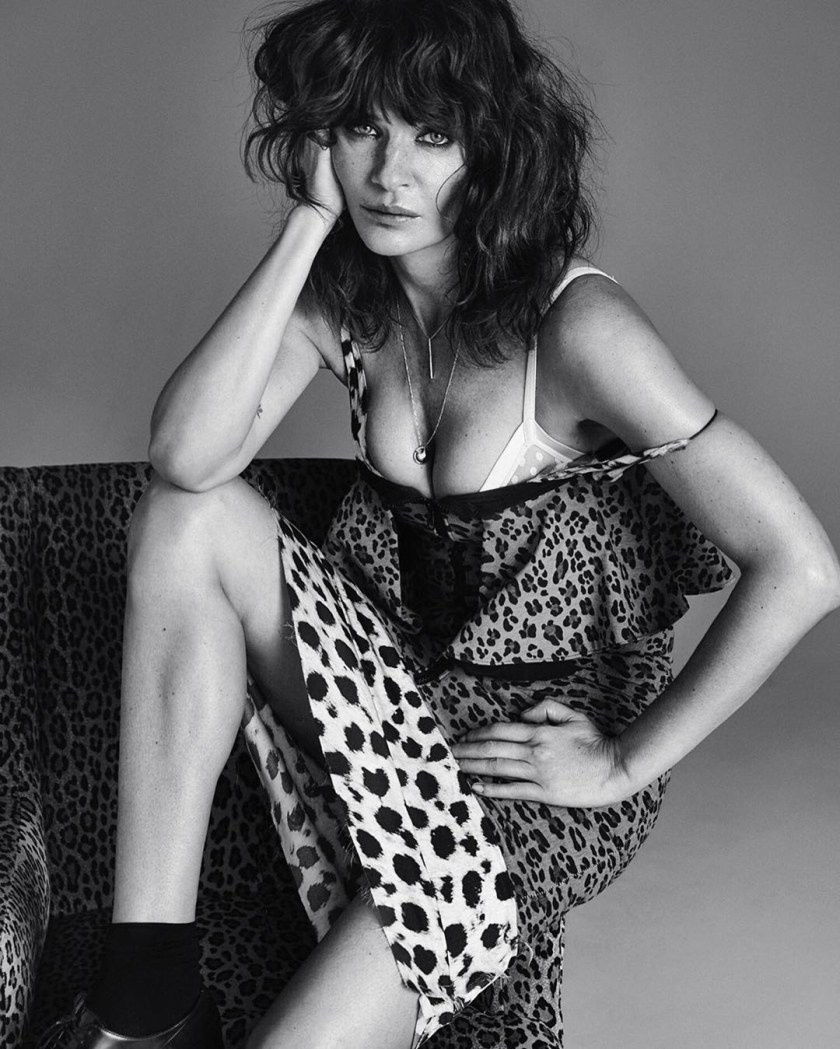 VOGUE PORTUGAL Helena Christensen by An Le. Paul Macedo, September 2016, www.imageamplified.com, Image Amplified9