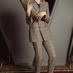 VOGUE UK: Raquel Zimmermann by Glen Luchford