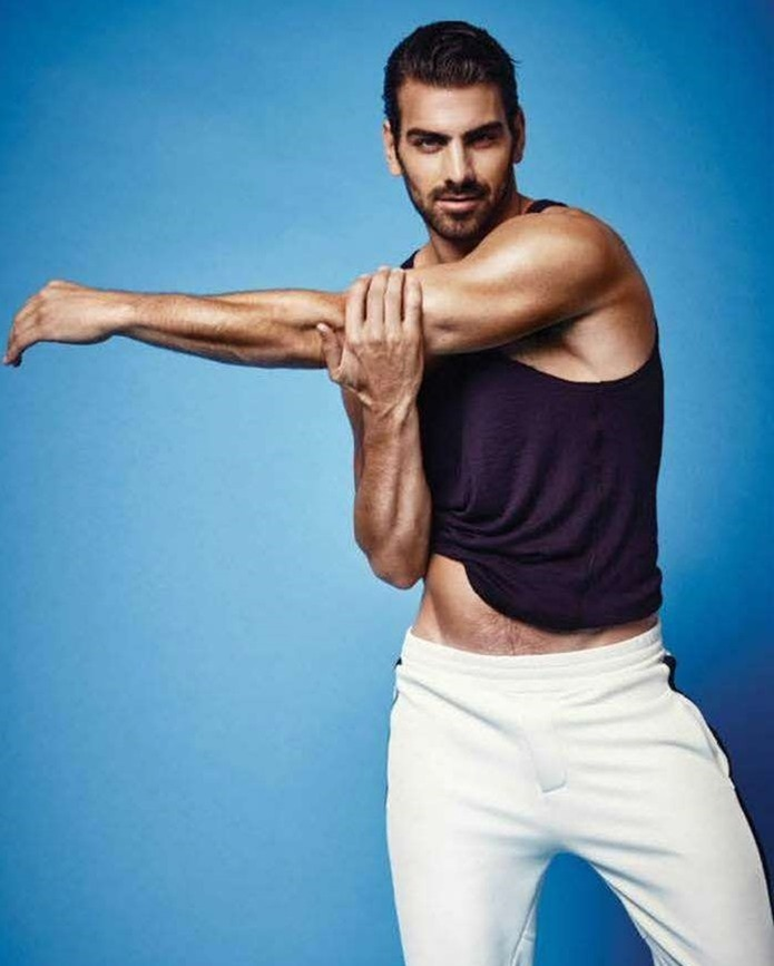 ATTITUDE UK Nyle Dimarco by Jenny Brough. Joseph Kocharian, October 2016, www.imageamplified.com, Image Amplified (4)