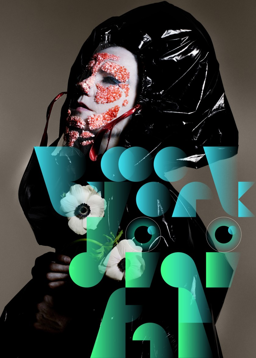 THAT CLOSER LOOK: Bjork at Somerset House