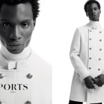 CAMPAIGN: Adonis Bosso for Ports 1961 Fall 2016 by Milan Vukmirovic