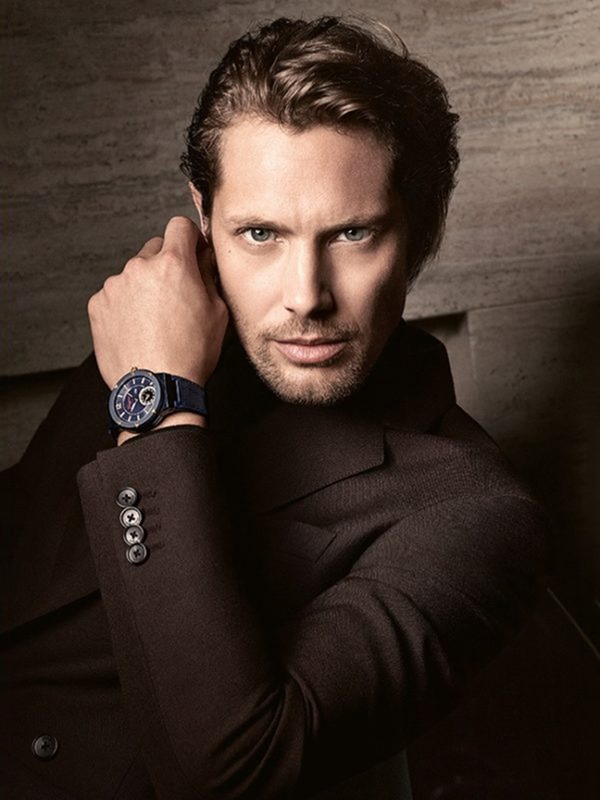 CAMPAIGN James Rousseau for Salvatore Ferragamo Fall 2016 by Craig McDean. www.imageamplified.com, Image Amplified (2)