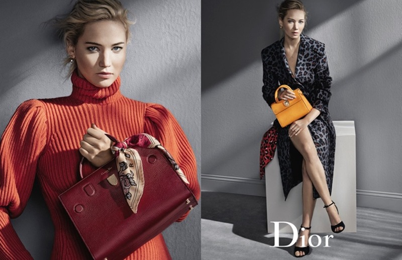CAMPAIGN Jennifer Lawrence for Dior Fall 2016 by Patrick Demarchelier. www.imageamplified.com, Image Amplified (4)