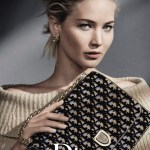 CAMPAIGN: Jennifer Lawrence for Dior Fall 2016 by Patrick Demarchelier