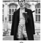 CAMPAIGN: Kit Butler for Church's Fall 2016 by Lachlan Bailey