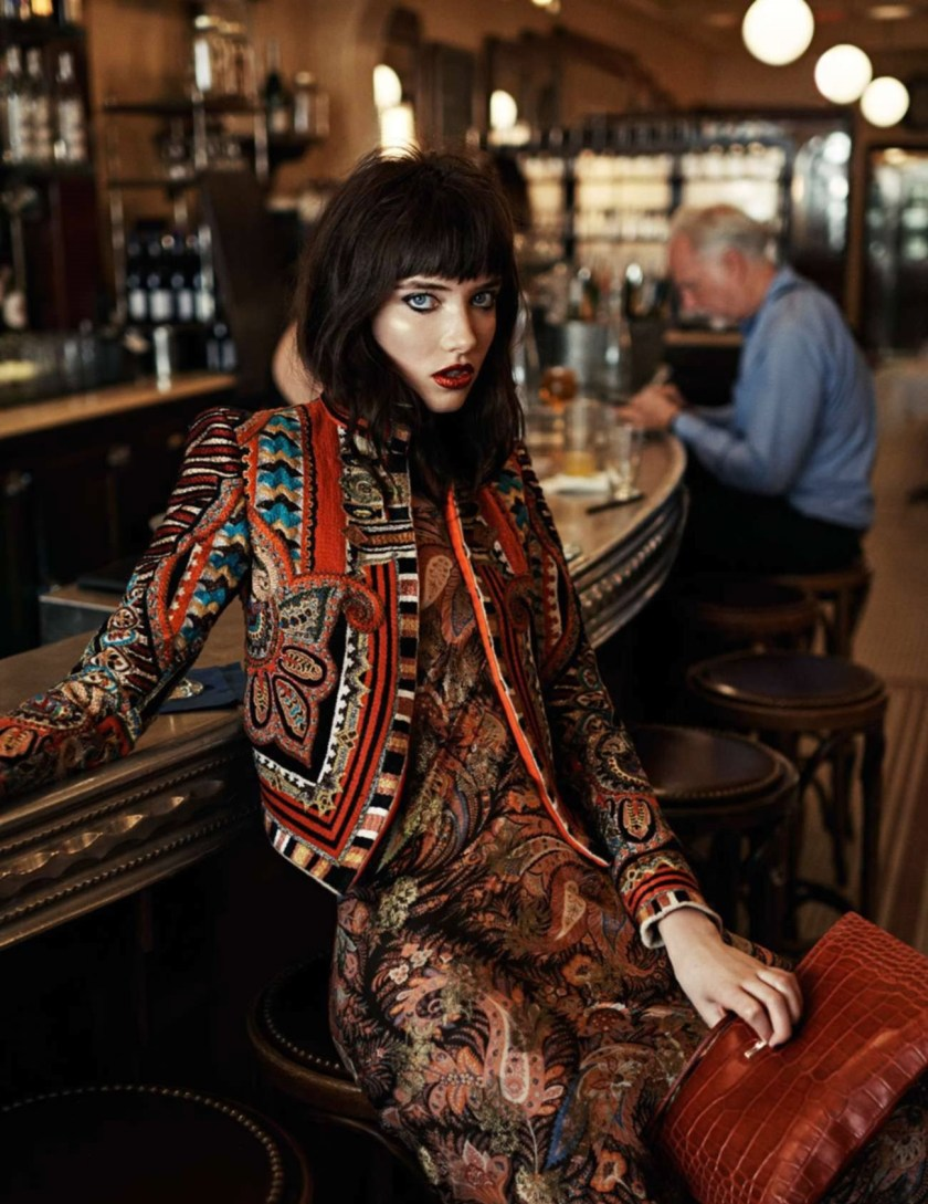 ELLE FRANCE Grace Hartzel by Steven Pan. Hortense Manga, August 2016, www.imageamplified.com, image Amplified (6)