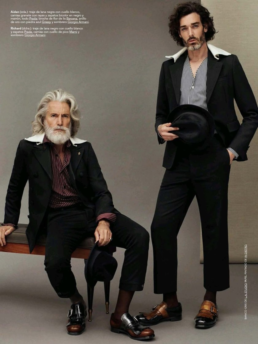 GQ SPAIN Three Generations by Sergi Pons. Jesus Cicero, September 2016, www.imageamplified.com, Image Amplified (5)