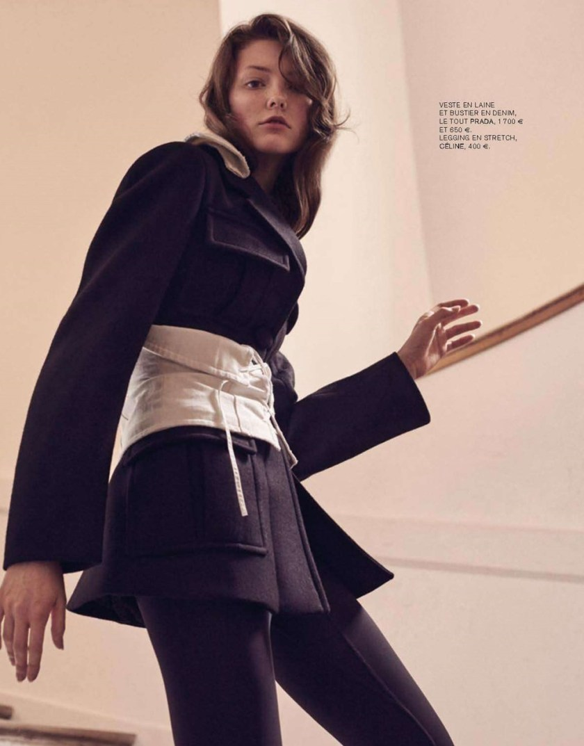 L'EXPRESS STYLES FRANCE Allyson Chalmers & Gabriel-Kane Day-Lewis by Rahel Weiss. Barbara Loison, Fall 2016, www.imageamplified.com, Image amplified (7)