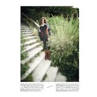L'OBS MAGAZINE: Dasha Denisenko by Stephane Gallois