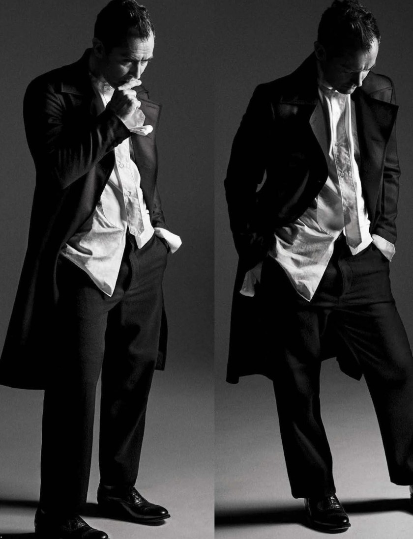 L'UOMO VOGUE Jude Law by Tom Munro. Robert Rabeysteiner, September 2016, www.imageamplified.com, Image Amplified (5)