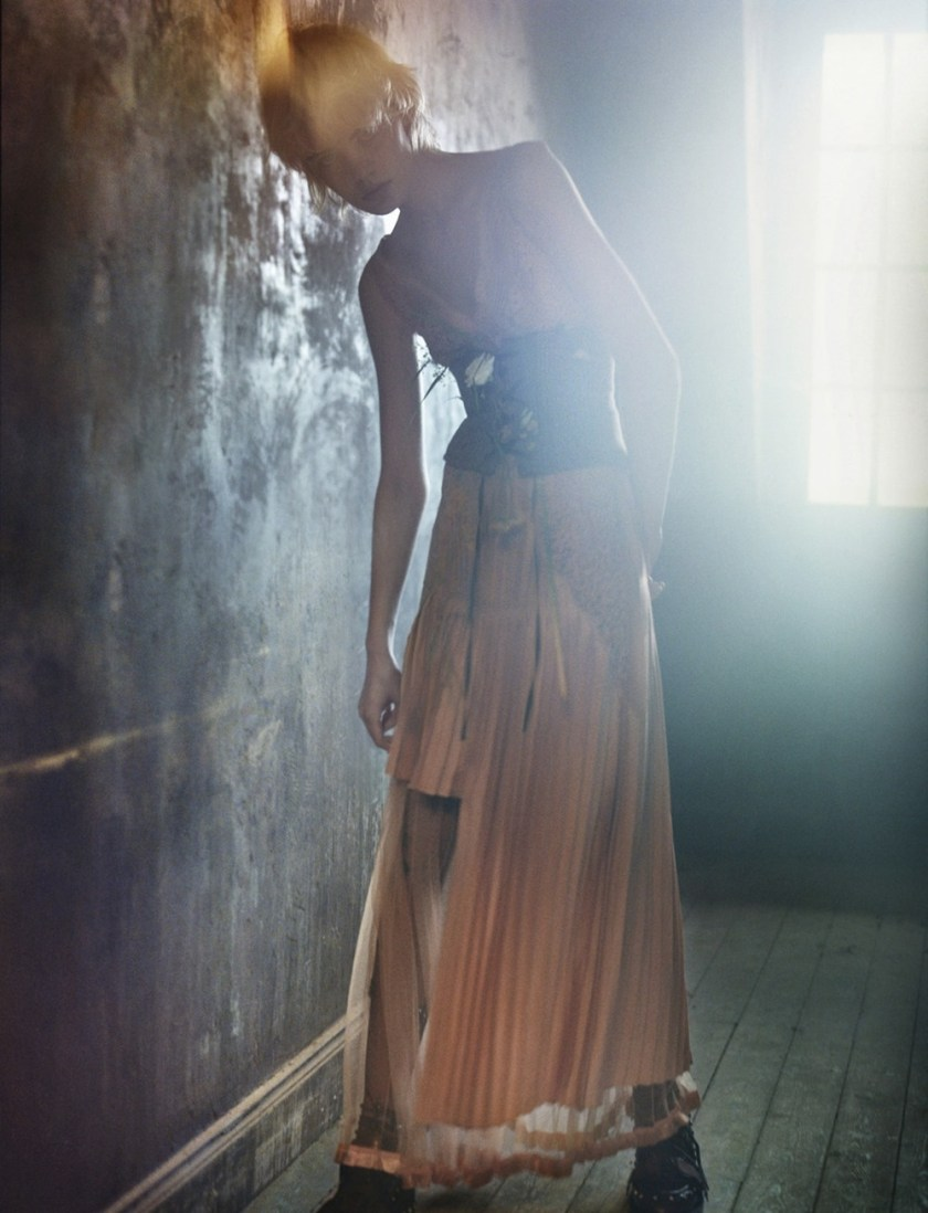 SUNDAY TELEGRAPH FASHION Celine Bouly by Rory Payne. Margherita Moro, Fall 2016, www.imageamplified.com, Image Amplified (2)