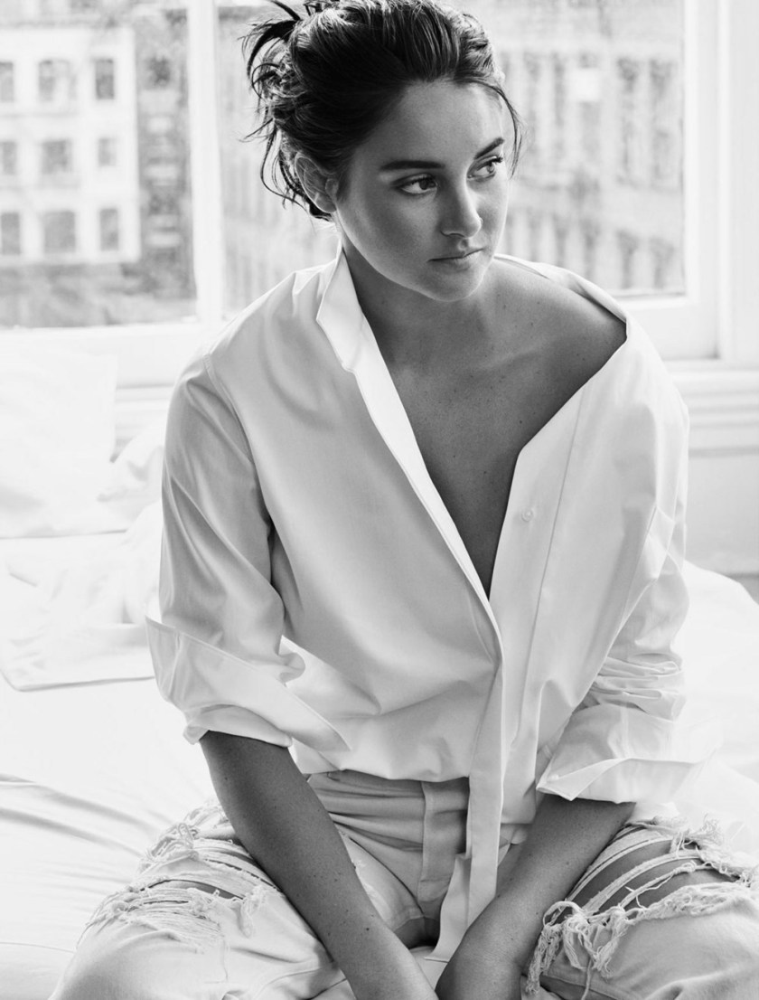 THE EDIT Shailene Woodley by Victor Demarchelier. Catherine Newell-Hanson, September 2016, www.imageamplified.com, Image Amplified (2)