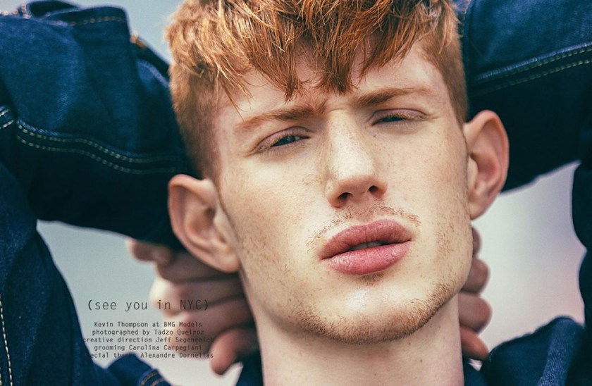 VICTOR MAGAZINE Kevin Thompson by Tadzio Queiroz. Jeff Segenreich, Fall 2016, www.imageamplified.com, image amplified (2)