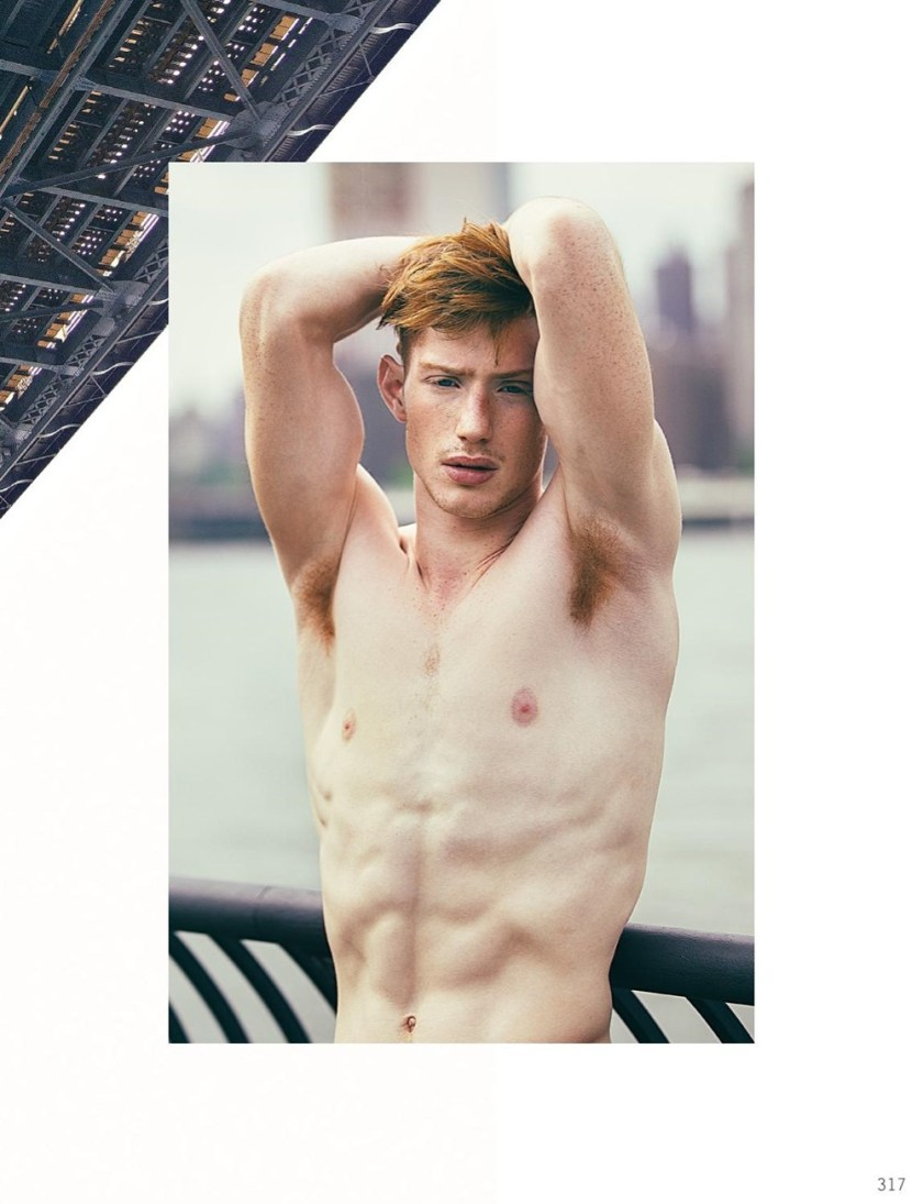VICTOR MAGAZINE Kevin Thompson by Tadzio Queiroz. Jeff Segenreich, Fall 2016, www.imageamplified.com, image amplified (17)