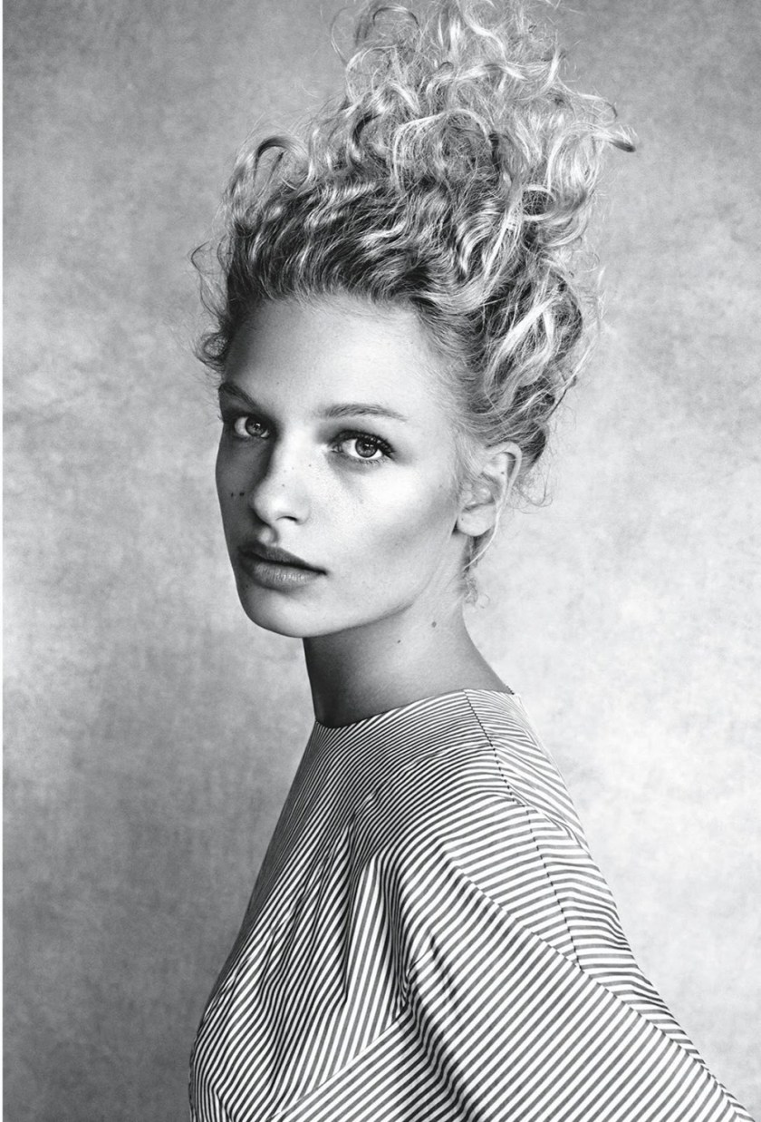 VOGUE AUSTRALIA Frederikke Sofie by Patrick Demarchelier. Sarajane Hoare, September 2016, www.imageamplified.com, Image Amplified (9)
