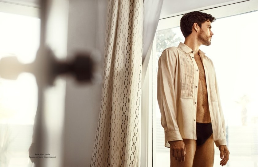 XIOX MAGAZINE Caio Cesar by Santiago Bisso. September 2016, www.imageamplified.com, image Amplified (6)