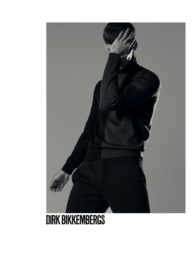 CAMPAIGN David Trulik for Dirk Bikkembergs Fall 2016 by Mel Bles. www.imageamplified.com, Image Amplified (5)