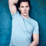 VANITY FAIR MAGAZINE: Benedict Cumberbatch by Jason Bell