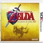 Trailer, Posters y un nuevo Objeto en 'The Legend of Zelda: Ocarina of Time 3D'