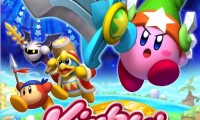Más información de Kirby's Return to Dream Land para Wii [Mini avance]