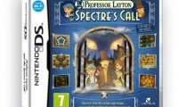 Nintendo of Europe explica por qué no incluirán London Life en Professor Layton y la Llamada del Espectro