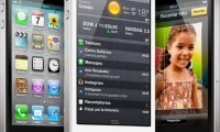 Apple anuncia el iPhone 4S