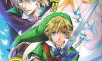 [Completo] [Exclusiva] El manga de The Legend of Zelda: Skyward Sword