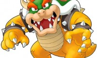 Bowser confirmado en Wreck-It Ralph