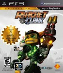 Rachet & Clank Collection