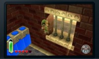 Secuela de The Legend of Zelda: A Link to the Past anunciada para Nintendo 3DS