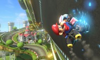 Trailer y gameplay de Mario Kart 8