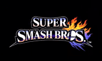Super Smash Bros es anunciado.
