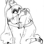 imagenes cristianas para pintar (6)