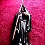 Imágenes de la Santa Muerte del amor (5)