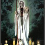 imagenes de la muerte santa (5)