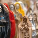 imagenes de la muerte santa (6)