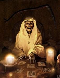 fotos de la santa muerte para facebook (4)