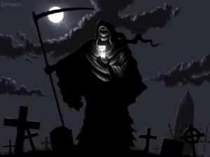 fotos de la santa muerte para facebook (5)