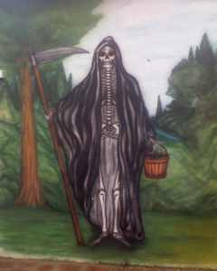 imagenes de la santa muerte libres (6)