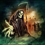Santísima Muerte