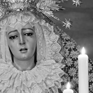 Soledad de Lucena. Foto J. Ferrer