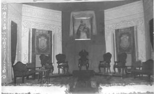 Teatro Principal en el año 1958, Soledad Villegas DEL Rio (2)