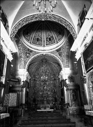 convento carmelita de San Jose (3)