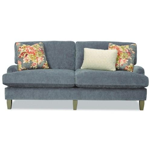 Medium Of Apartment Size Sofa